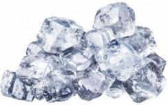 Опыт «Игла изо льда»
